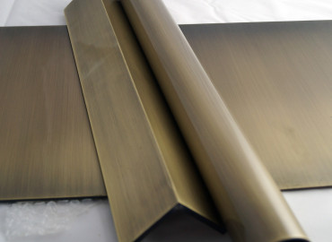 ALHENA to aluminium profiles