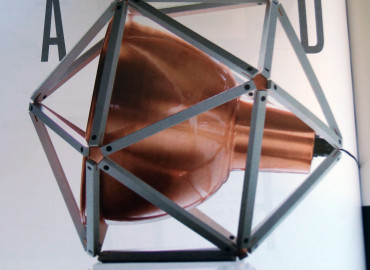 CEPHEUS Brushed Copper Gloss