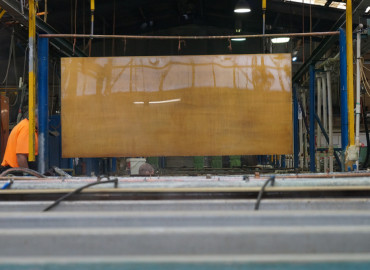 Apodis bronze in production