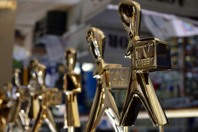 Polished and Gold plated Logies by Astor Metal Finishes
