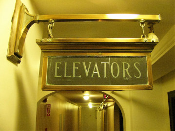 Lifting the bar on elevator design