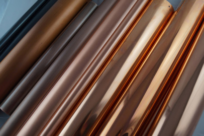 Copper Styling – How copper became so pivotal