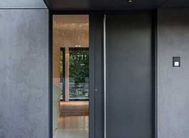 PROCYON NATURAL to steel door