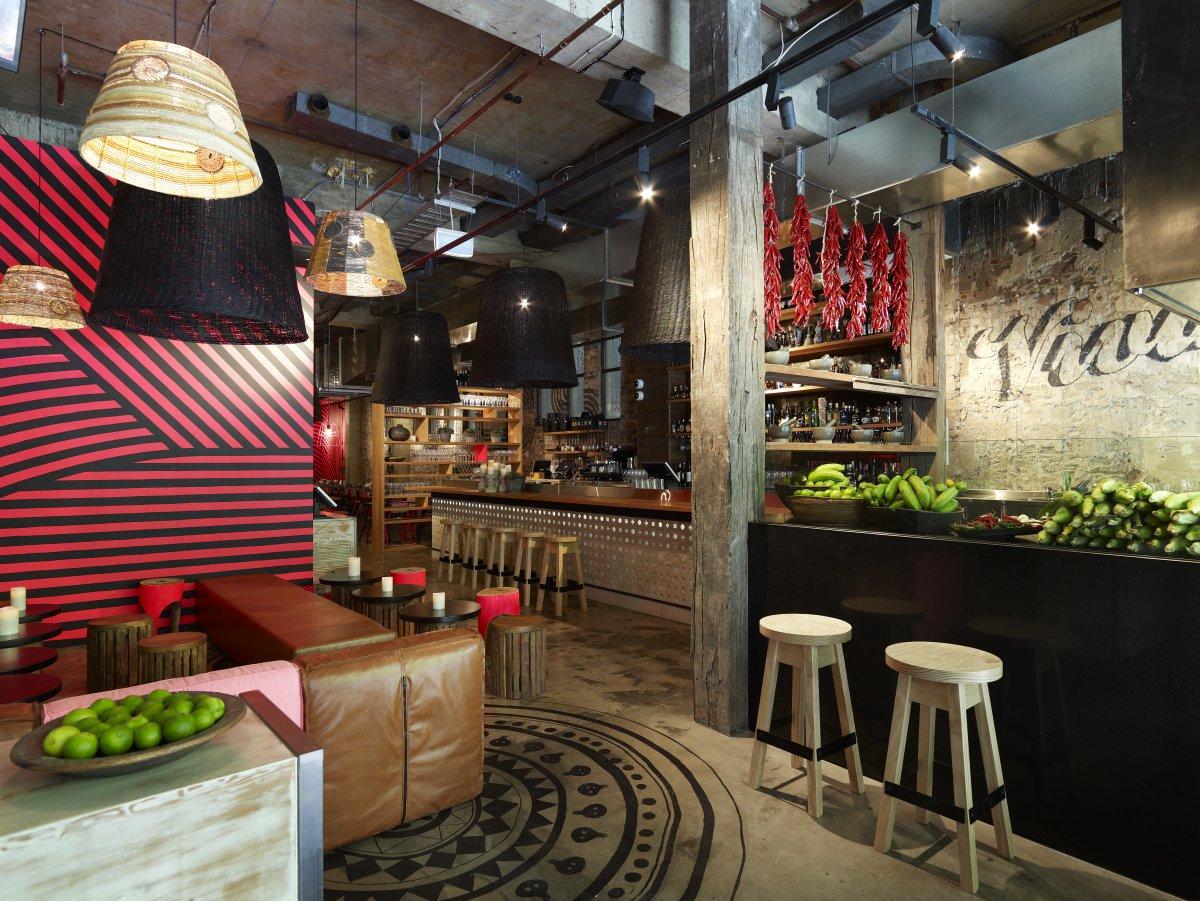 Commercial Kitchen Designers Sydney