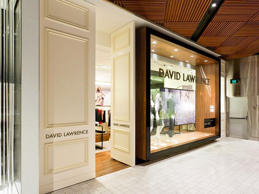 David Lawrence