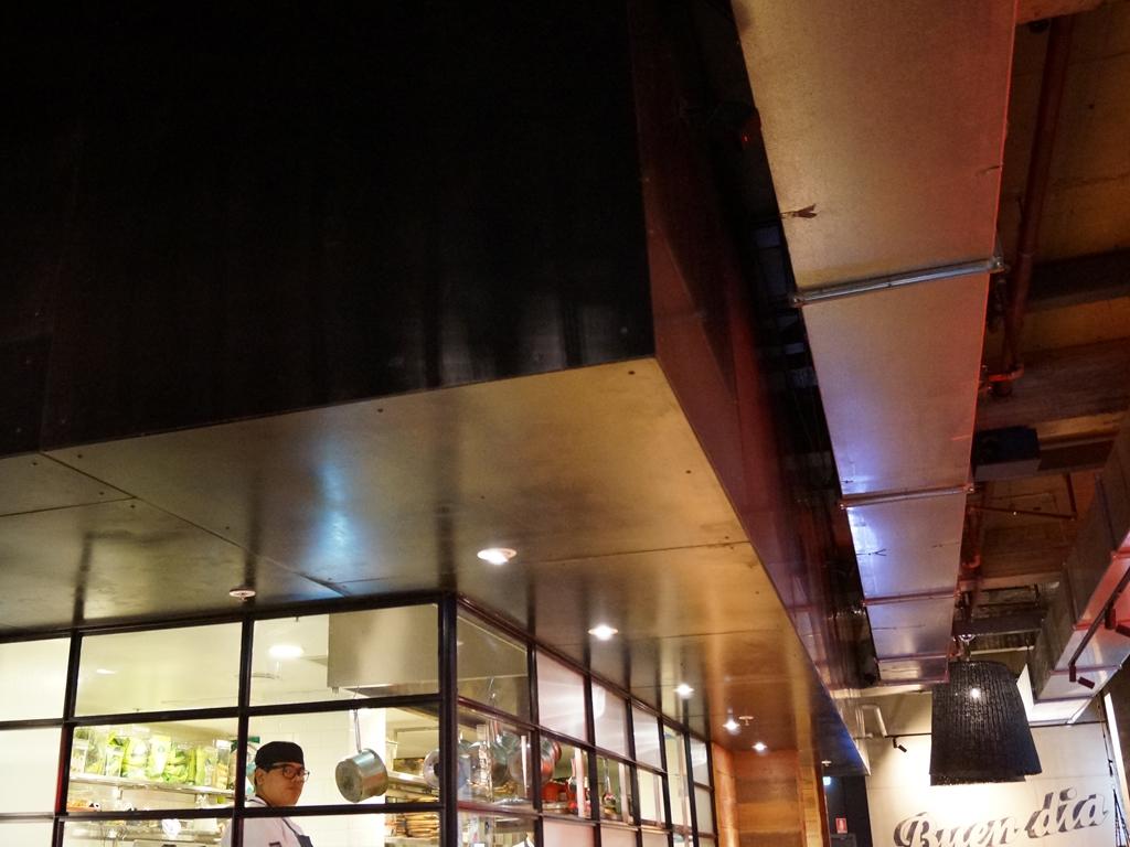 Mejico Restaurant
